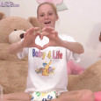 Alyssa's loving her time playing in the nursery with all the great big, adult sized baby toys and wants your company. She really wants you to put on a diaper […]